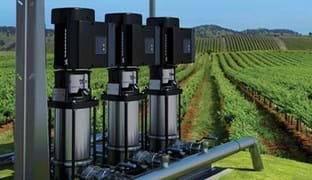 Grundfos Pumps  in Richmond, New South Wales